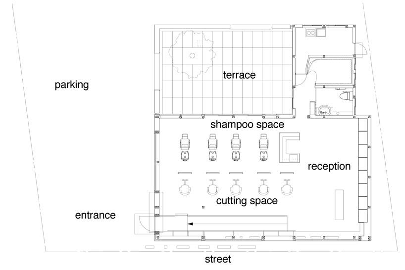 21 - floor plan