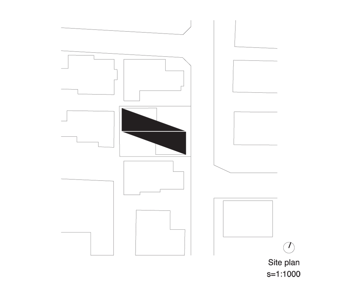 26 - site plan