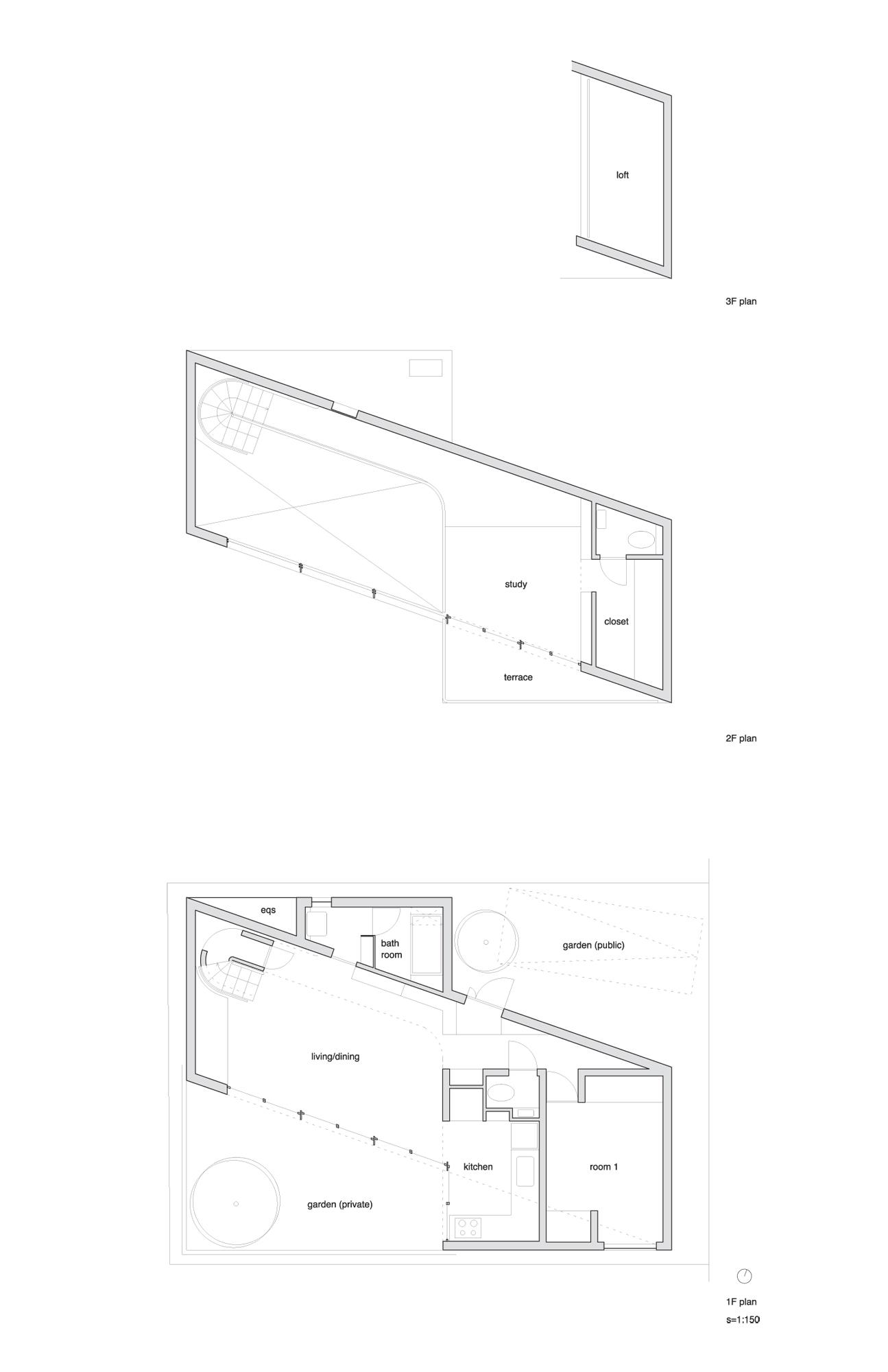 27 - floor plans