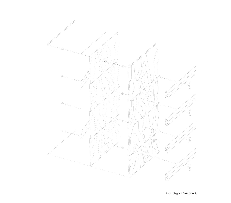 31 - mold axo