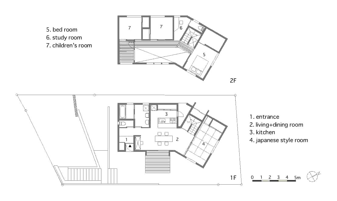 25 - floor plans