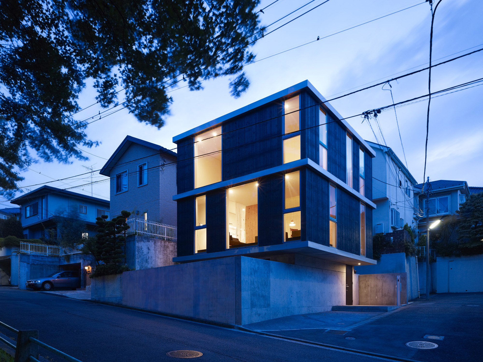 POJAGI HOUSE | MDS - mooponto