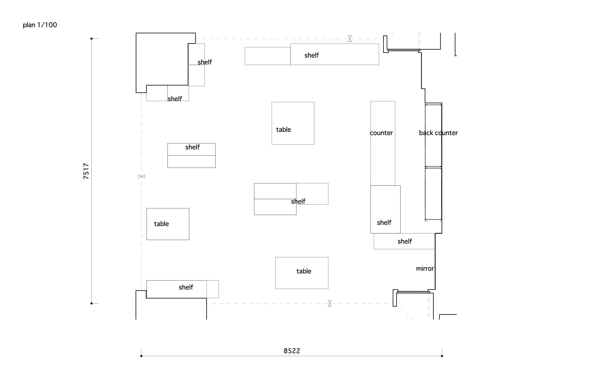 41 - floor plan
